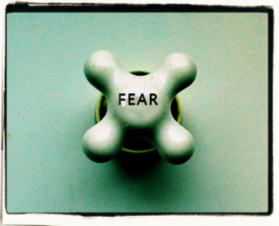 Fear is an Energy