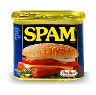 Becoming a Spam-Free Zone