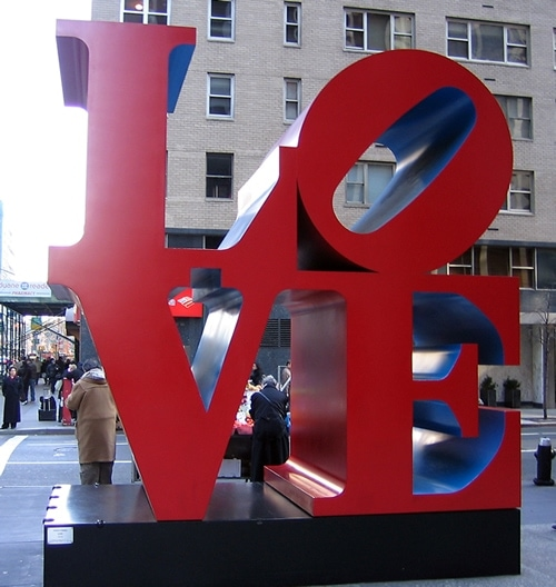 All You Need is LoVe – Guest Blog Post by Vicki Ainsworth