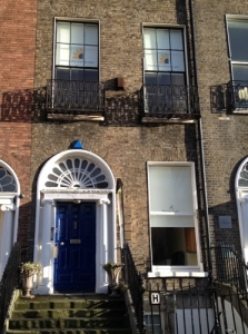 4 Fitzwilliam Square East, Dublin 2