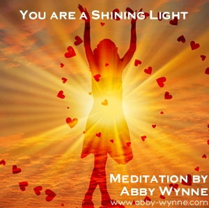 You are a Shining Light - Expansion and Clearing Meditation