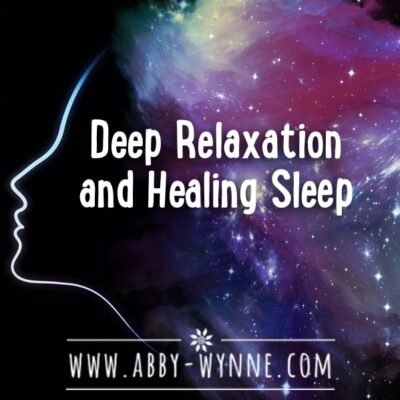 Deep Relaxation and Healing Sleep