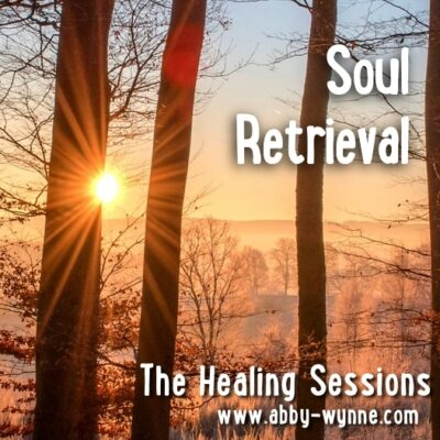 soul retrieval healing session