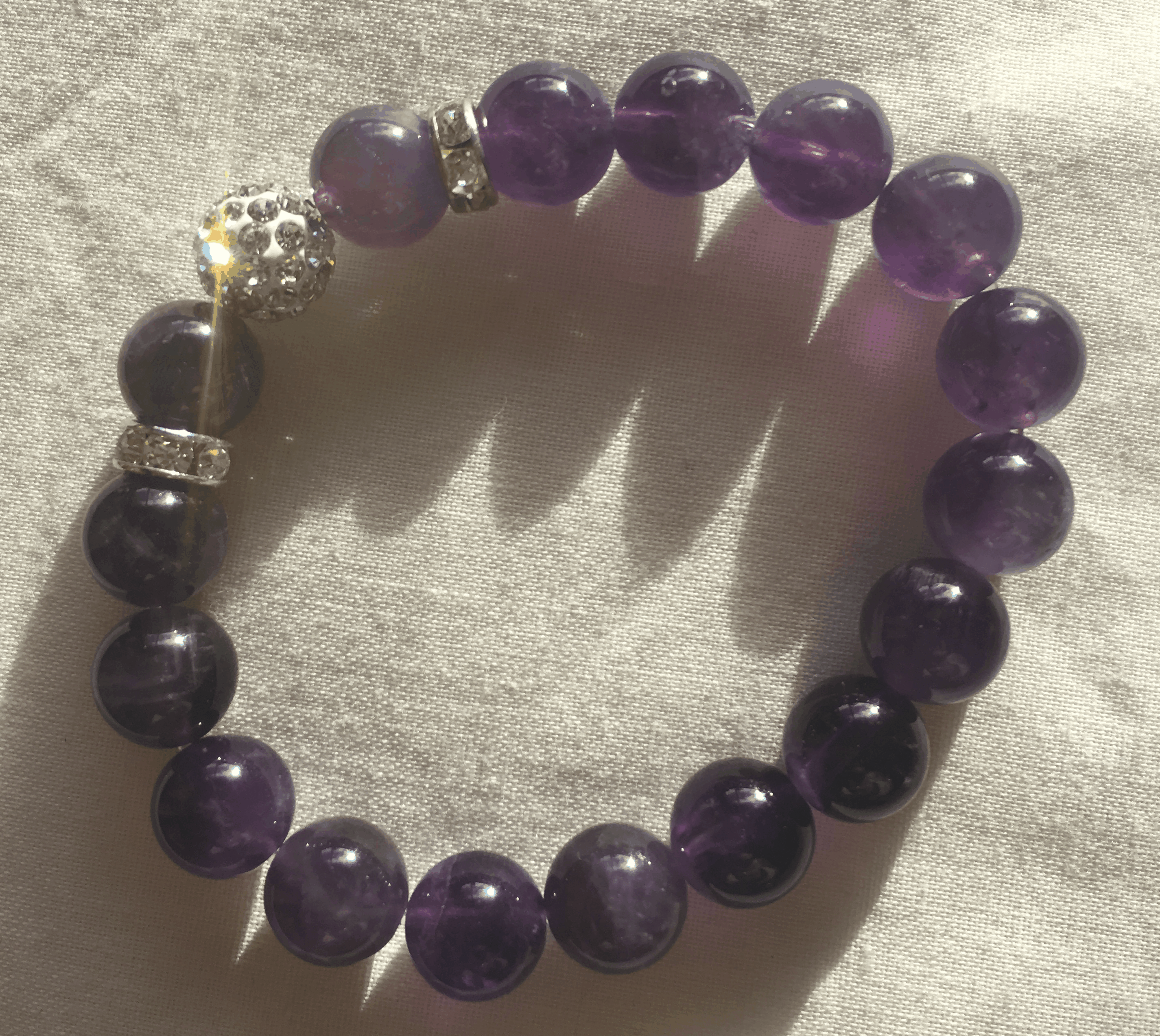 lava products howlite charm with stone dividing optimised buddha and rock bracelet healing