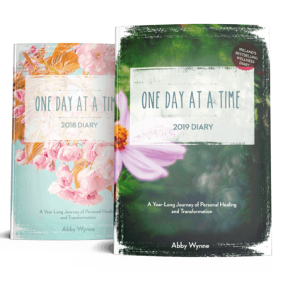 One-Day-At-A-Time-Two-Years-Books