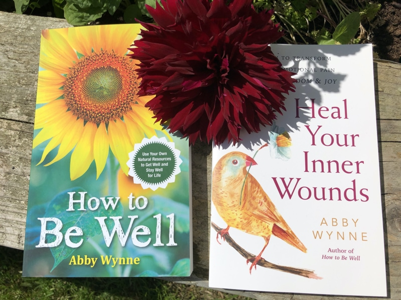 How to be Well and Heal your Inner Wounds