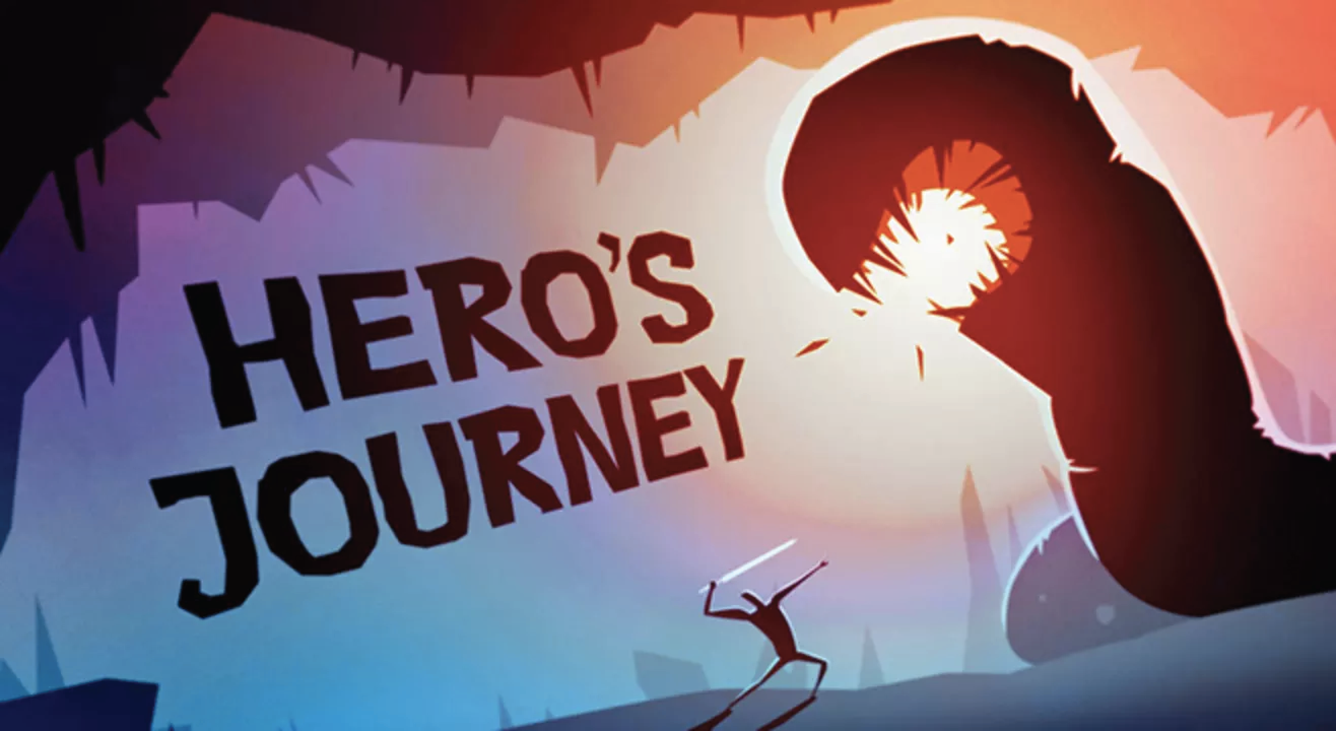 The Time for the Hero's Journey is Over